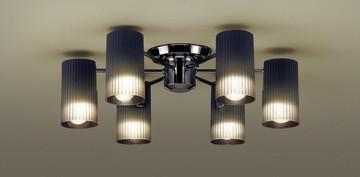 【法人限定】LGB57651K【パナソニック】天井直付型 LED(電球色) シャンデリアUライト方式【返品種別B】