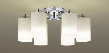 【法人限定】LGB57690【パナソニック】吊下型 LED(電球色) シャンデリアU-ライト方式【返品種別B】