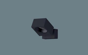 【法人限定】LGS9001【パナソニック】天井直付型・壁直付型・据置取付型 LEDスポットライトアルミダイカストセードタイプ【返品種別B】