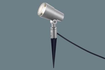 【法人限定】LGW45021SF【パナソニック】地中埋込型 LED(電球色)スポットライト・ガーデンライト スティック付 防雨型【返品種別B】