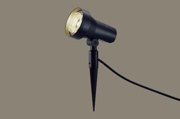 【法人限定】LGW45031BZ【パナソニック】地中埋込型 LED(電球色)スポットライト・ガーデンライト スティック付 防雨型【返品種別B】
