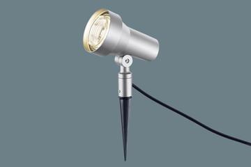 【法人限定】LGW45031SF【パナソニック】地中埋込型 LED(電球色)スポットライト・ガーデンライト スティック付 防雨型【返品種別B】