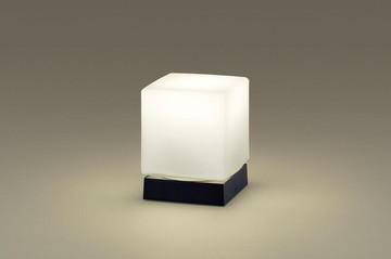 【法人限定】LGW56908BZ【パナソニック】壁直付型・据置取付型 LED(電球色)ポーチライト・門柱灯 防雨型【返品種別B】