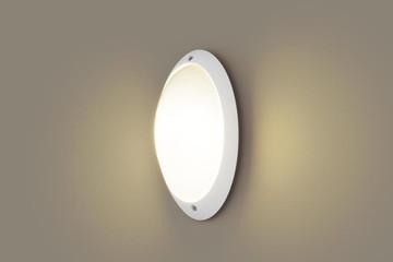【法人限定】LGW85055WZ【パナソニック】壁直付型 LED(電球色) ポーチライト防雨型【返品種別B】
