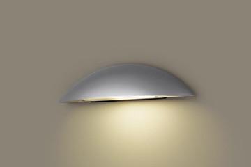 【法人限定】LGW85100SU【パナソニック】壁直付型 LED(電球色) 表札灯 防雨型【返品種別B】