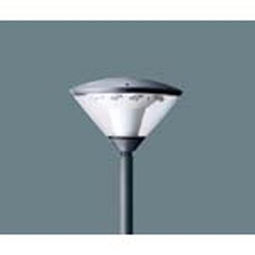 【法人限定】NNY22141KLE7【パナソニック】ポール取付型 LED(電球色) モールライト全周配光・透明グローブ 防雨型【返品種別B】