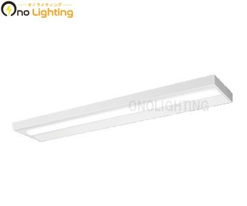 【パナソニック】XLX440SEVT RZ9 [ XLX440SEVTRZ9 ]iDシリーズ 温白色 4000lmタイプPiPit調光 一体型LEDベースライトFLR40形2灯器具相当【返品種別B】