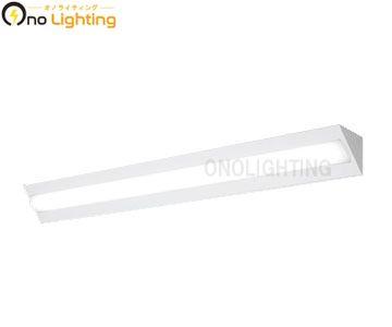 【パナソニック】XLX460CHVZ LA9 [ XLX460CHVZLA9 ]iDシリーズ 温白色 6900lmタイプ調光 一体型LEDベースライトHf32形高出力型2灯器具相当【返品種別B】