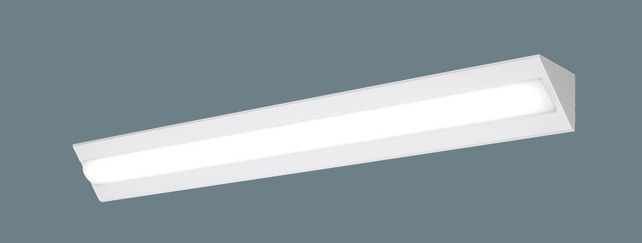 XLX400CEV LE2 [ XLX400CEVLE2 ]【パナソニック】iDシリーズ 温白色 10000lmタイプ非調光 一体型LEDベースライトHf32形高出力型3灯 Hf63形定格出力型2灯器具相当【返品種別B】