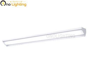 【パナソニック】XLX460WHVZ LE9 [ XLX460WHVZLE9 ]iDシリーズ 温白色 6900lmタイプ非調光 一体型LEDベースライトHf32形高出力型2灯器具相当【返品種別B】