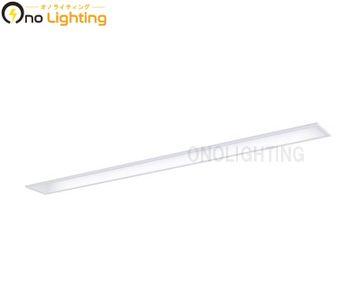 XLX430MBVC LE9 [ XLX430MBVCLE9 ]【パナソニック】iDシリーズ 温白色 3200lmタイプ非調光 一体型LEDベースライトHf32形高出力型1灯器具相当【返品種別B】