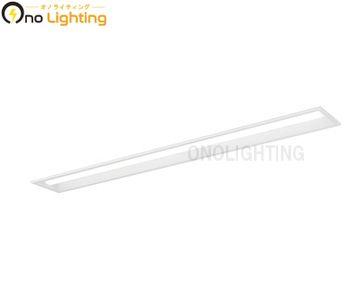 【パナソニック】XLX430PEVZ RZ9 [ XLX430PEVZRZ9 ]iDシリーズ 温白色 3200lmタイプPiPit調光 一体型LEDベースライトHf32形高出力型1灯器具相当【返品種別B】