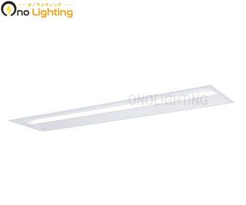【パナソニック】XLX430UEVZ RZ9 [ XLX430UEVZRZ9 ]iDシリーズ 温白色 3200lmタイプPiPit調光 一体型LEDベースライトHf32形高出力型1灯器具相当【返品種別B】