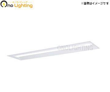 【パナソニック】XLX460UNNZ LE9 [ XLX460UNNZLE9 ]iDシリーズ 昼白色 6900lmタイプ非調光 一体型LEDベースライトHf32形高出力型2灯器具相当【返品種別B】