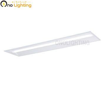 【パナソニック】XLX460VEVZ LR9 [ XLX460VEVZLR9 ]iDシリーズ 温白色 6900lmタイプ調光 一体型LEDベースライトHf32形高出力型2灯器具相当【返品種別B】