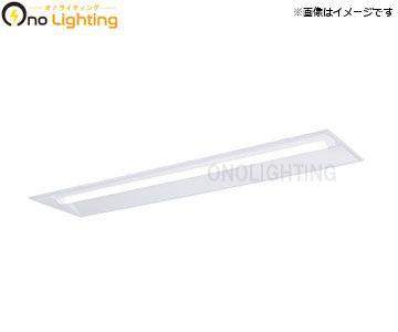 【パナソニック】XLX460VANZ LE9 [ XLX460VANZLE9 ]iDシリーズ 昼白色 6900lmタイプ非調光 一体型LEDベースライトHf32形高出力型2灯器具相当【返品種別B】