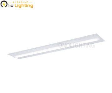 【パナソニック】XLX440TBWC LE9 [ XLX440TBWCLE9 ]iDシリーズ 白色 4000lmタイプ非調光 一体型LEDベースライトFLR40形2灯器具相当【返品種別B】