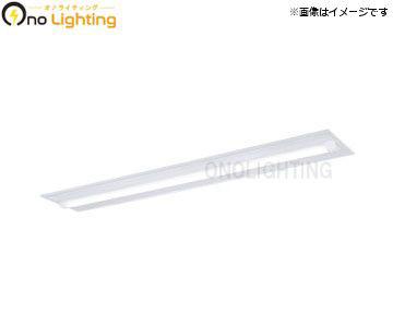 XLX460TANZ LE9 [ XLX460TANZLE9 ]【パナソニック】iDシリーズ 昼白色 6900lmタイプ非調光 一体型LEDベースライトHf32形高出力型2灯器具相当【返品種別B】