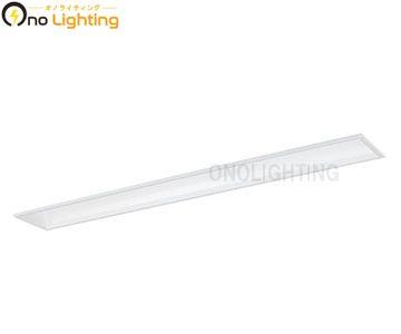 【パナソニック】XLX430FBVJ LE9 [ XLX430FBVJLE9 ]iDシリーズ 温白色 3200lmタイプ非調光 一体型LEDベースライトHf32形高出力型1灯器具相当【返品種別B】