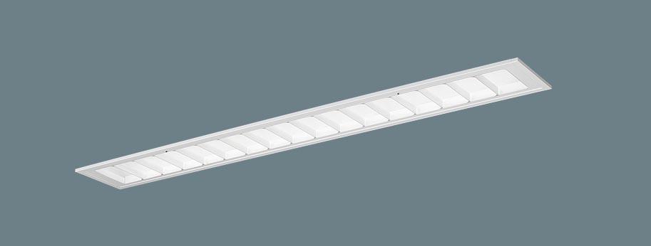 XLX405FEW LR2 [ XLX405FEWLR2 ]【パナソニック】iDシリーズ 白色 10000lmタイプ調光 一体型LEDベースライトHf32形高出力型3灯 Hf63形定格出力型2灯器具相当【返品種別B】