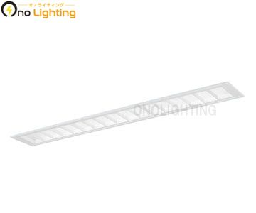 【パナソニック】XLX465FENZ LE9 [ XLX465FENZLE9 ]iDシリーズ 昼白色 6900lmタイプ非調光 一体型LEDベースライトHf32形高出力型2灯器具相当【返品種別B】