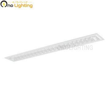 XLX434FEVZ LA9 [ XLX434FEVZLA9 ]【パナソニック】iDシリーズ 温白色 3200lmタイプ調光 一体型LEDベースライトHf32形高出力型1灯器具相当【返品種別B】