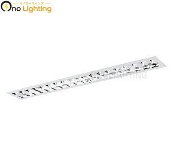 【パナソニック】XLX431FENZ LE9 [ XLX431FENZLE9 ]iDシリーズ 昼白色 3200lmタイプ非調光 一体型LEDベースライトHf32形高出力型1灯器具相当【返品種別B】