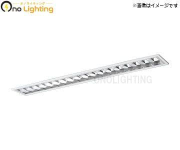 XLX452FHVP LE9 [ XLX452FHVPLE9 ]旧品番:XLX452FHVTLE9 【パナソニック】iDシリーズ 温白色 5200 lmタイプ 非調光一体型LEDベースライト【返品種別B】