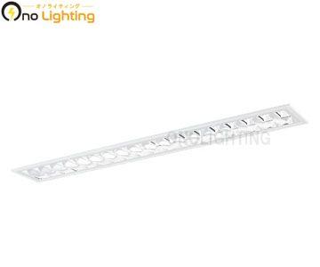 XLX432FELZ LE9 [ XLX432FELZLE9 ]【パナソニック】iDシリーズ 電球色 3200lmタイプ非調光 一体型LEDベースライトHf32形高出力型1灯器具相当【返品種別B】
