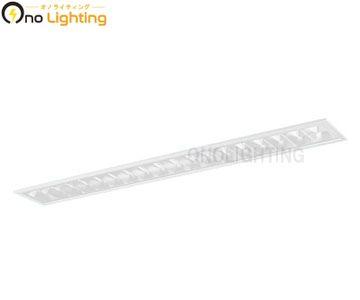 【パナソニック】XLX453FBLJ LE9 [ XLX453FBLJLE9 ]iDシリーズ 電球色 5200lmタイプ非調光 一体型LEDベースライトHf32形定格出力型2灯器具相当【返品種別B】