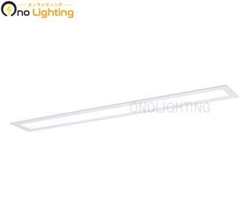 【パナソニック】XLX456FENZ LE9 [ XLX456FENZLE9 ]iDシリーズ 昼白色 5200lmタイプ非調光 一体型LEDベースライトHf32形定格出力型2灯器具相当【返品種別B】