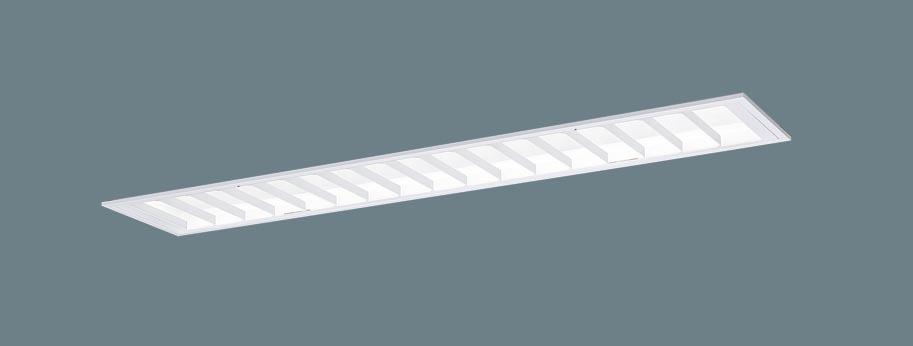 【パナソニック】XLX405EEN LE2 [ XLX405EENLE2 ]iDシリーズ 昼白色 10000lmタイプ非調光 一体型LEDベースライトHf32形高出力型3灯 Hf63形定格出力型2灯器具相当【返品種別B】