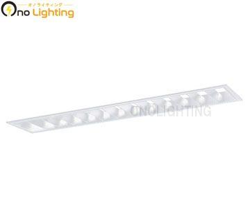 【パナソニック】XLX463EENZ LE9 [ XLX463EENZLE9 ]iDシリーズ 昼白色 6900lmタイプ非調光 一体型LEDベースライトHf32形高出力型2灯器具相当【返品種別B】