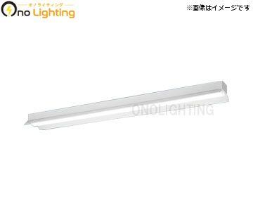 XLX449KEV LA9 [ XLX449KEVLA9 ]【パナソニック】iDシリーズリニューアル用 温白色 4000lmタイプ 調光一体型LEDベースライト直管形蛍光灯FLR40形2灯器具相当【返品種別B】