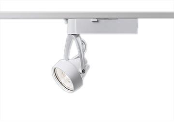 NNN06312WLE1【パナソニック】LEDスポットライト 温白色 一般光色 Ra85ビーム角36度 広角タイプHID70形器具相当【返品種別B】