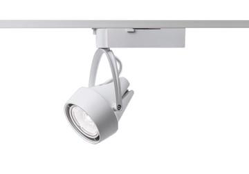 【パナソニック】NSN08372W LE1 [ NSN08372WLE1 ]LEDスポットライト 一般タイプ2700Kタイプ 高演色 ビーム角35度広角タイプ HID70形器具相当【返品種別B】