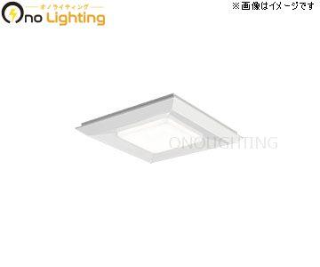 XLX190AEV LA9 [ XLX190AEVLA9 ]【パナソニック】スクエアシリーズ 天井直付・埋込型 □570コンパクト形蛍光灯FHP45形3灯器具相当温白色 調光【返品種別B】