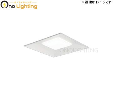 XLX180VEN LA9 [ XLX180VENLA9 ]【パナソニック】スクエアシリーズ 天井埋込型 □600コンパクト形蛍光灯FHP32形4灯器具相当昼白色 調光【返品種別B】
