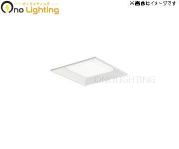 XLX110UEV LA9 [ XLX110UEVLA9 ]【パナソニック】スクエアシリーズ 天井埋込型 □450コンパクト形蛍光灯FHP45形4灯器具相当温白色 調光【返品種別B】