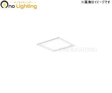 XLX110REV LA9 [ XLX110REVLA9 ]【パナソニック】スクエアシリーズ 天井埋込型 □350コンパクト形蛍光灯FHP45形4灯器具相当温白色 調光【返品種別B】