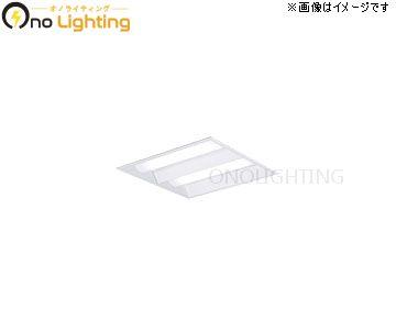XL364PEVJ LA9 [ XL364PEVJLA9 ]【パナソニック】スクエアシリーズ 埋込型 □350コンパクト形蛍光灯FHP23形4灯器具相当昼白色 調光【返品種別B】