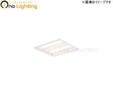 XL364PEFJ LA9 [ XL364PEFJLA9 ]【パナソニック】スクエアシリーズ 埋込型 □350コンパクト形蛍光灯FHP23形4灯器具相当温白色 調光【返品種別B】