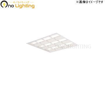 XL382CBU LA9 [ XL382CBULA9 ]【パナソニック】スクエアシリーズ 埋込型 □600コンパクト形蛍光灯FHP45形3灯器具相当節電タイプ 白色 調光【返品種別B】