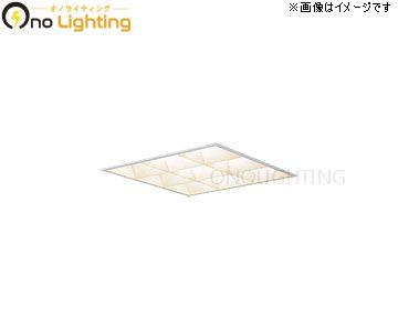 XL374LWT LA9 [ XL374LWTLA9 ]【パナソニック】スクエアシリーズ 埋込型 □450コンパクト形蛍光灯FHP32形4灯器具相当電球色 調光【返品種別B】