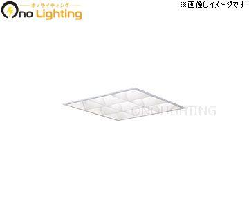 XL373LWU LA9 [ XL373LWULA9 ]【パナソニック】スクエアシリーズ 埋込型 □450コンパクト形蛍光灯FHP32形3灯器具相当白色 調光【返品種別B】