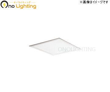XL575PFUK LA9 [ XL575PFUKLA9 ]【パナソニック】スクエアシリーズ 埋込型 □450コンパクト形蛍光灯FHP32形高出力型4灯器具相当白色 調光【返品種別B】