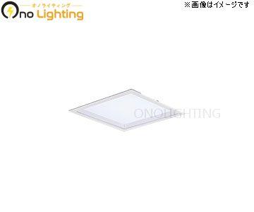 XL584PGVJ LA9 [ XL584PGVJLA9 ]【パナソニック】スクエアシリーズ 埋込型 □600コンパクト形蛍光灯FHP45形4灯器具相当昼白色 調光【返品種別B】