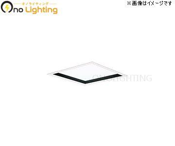 XL574PHVK LA9 [ XL574PHVKLA9 ]【パナソニック】スクエアシリーズ 埋込型 □450コンパクト形蛍光灯FHP32形4灯器具相当昼白色 調光【返品種別B】