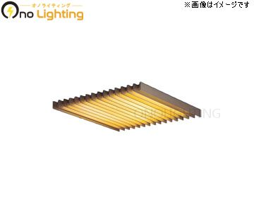 XL584WBUJ LA9 [ XL584WBUJLA9 ]【パナソニック】スクエアシリーズ 埋込型 □600コンパクト形蛍光灯FHP45形4灯器具相当白色 調光【返品種別B】
