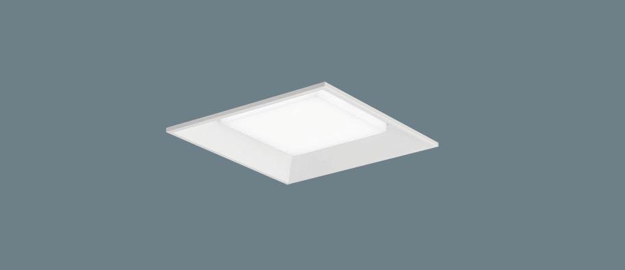 【法人限定】XLX161UEL RZ9 パナソニック 天井埋込型 一体型LEDベースライト スクエア光源・一般光源ユニット 電球色